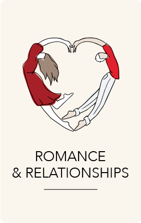 Romance and Relationships