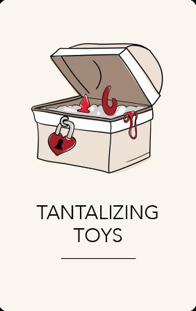 Tantalizing Toys