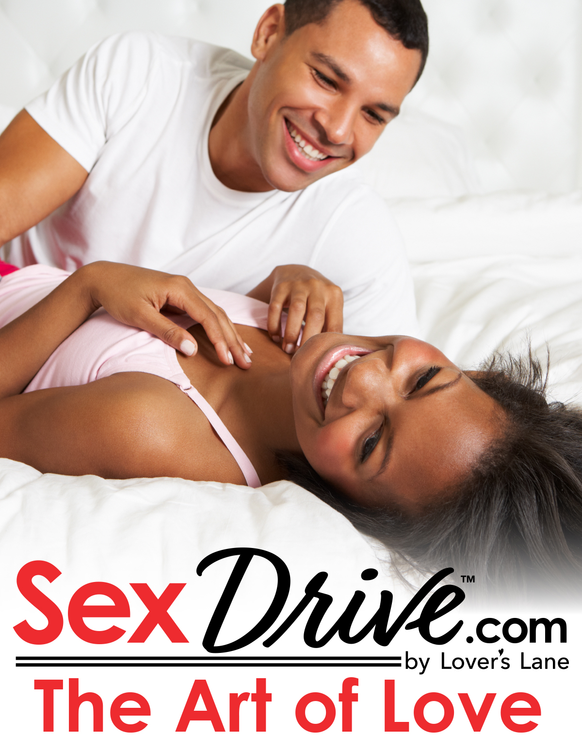 The Art of Love - SexDrive.com