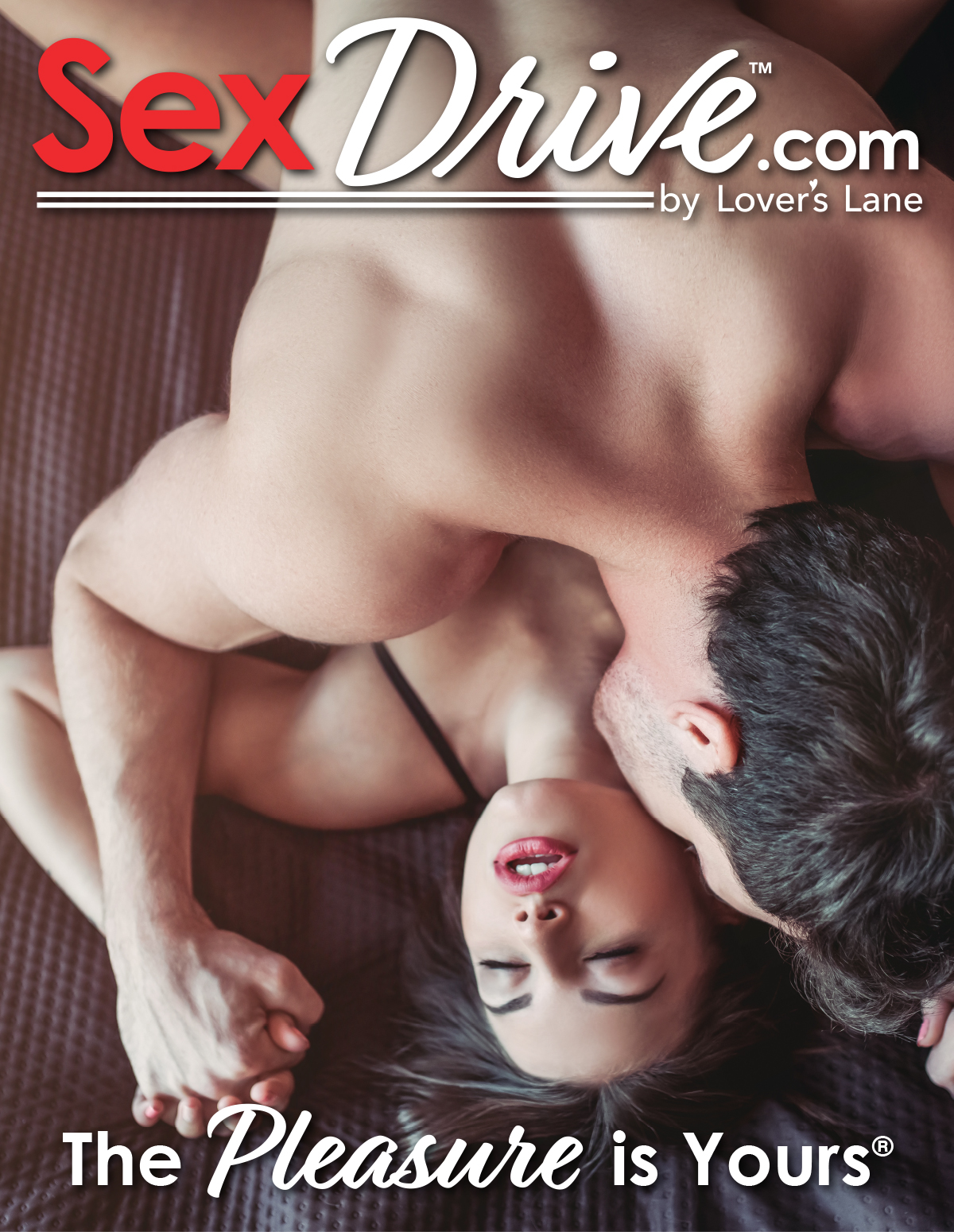 The Pleasure is Yours - SexDrive.com