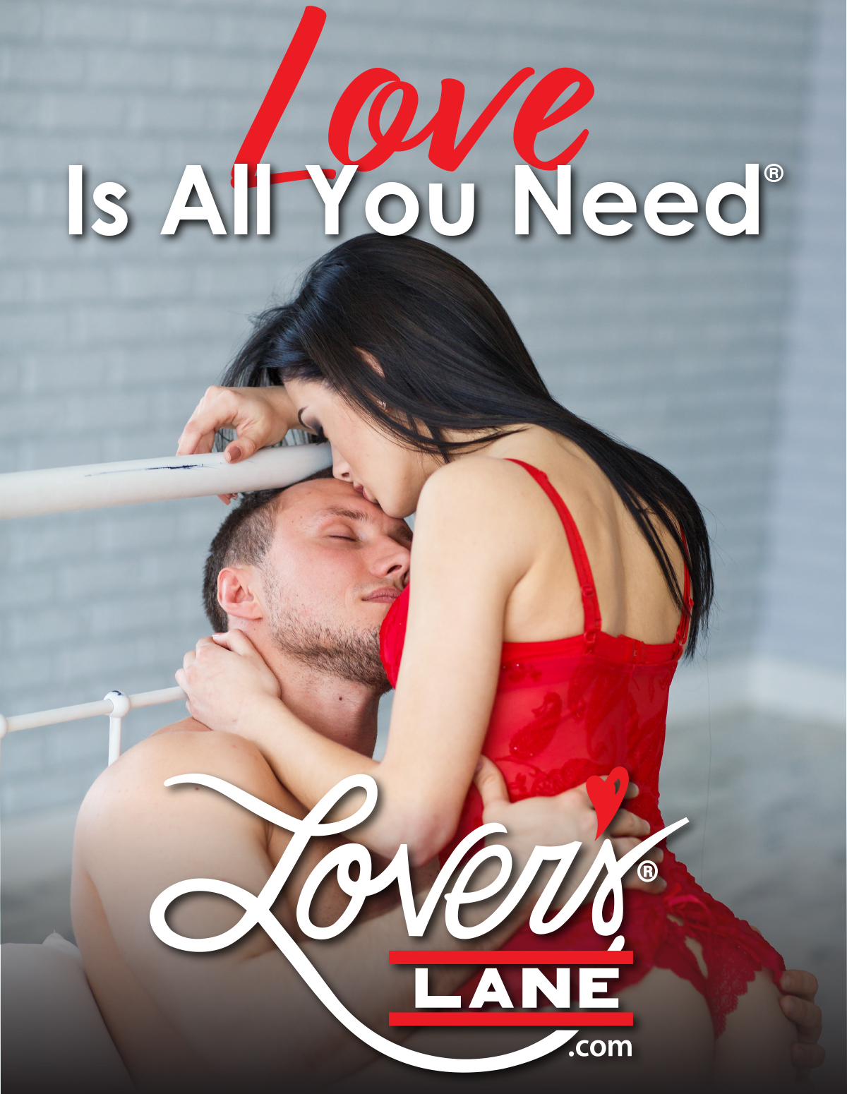 Love Is All You Need - LoversLane.com