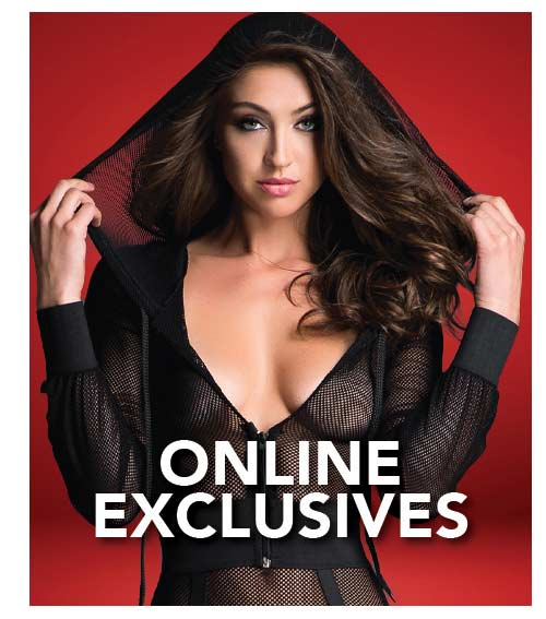 Shop Online Exclusives at LoversLane.com