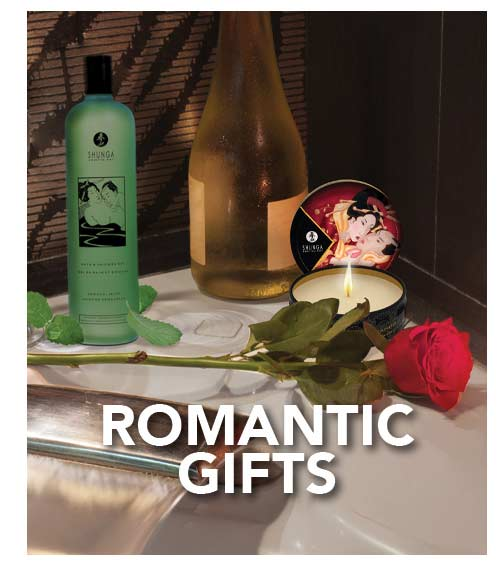 Shop Romantic Gifts at Lover's Lane