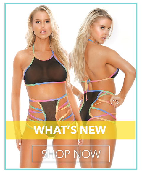 What's New - Shop Now