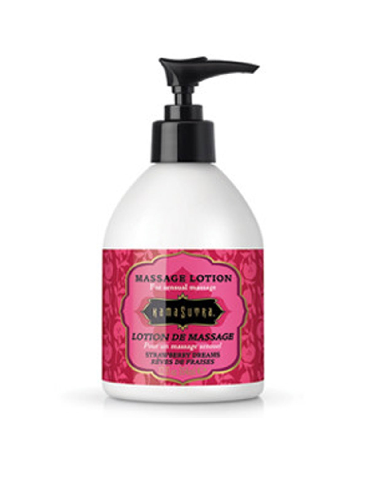 Strawberry Dreams Massage Lotion