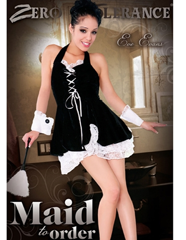 MAID TO ORDER DVD