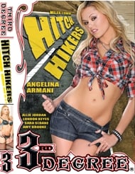 HITCH HIKERS DVD