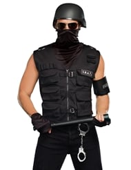 SPECIAL OPS COSTUME - MALE