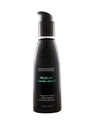 AQUA CANDY APPLE LUBRICANT