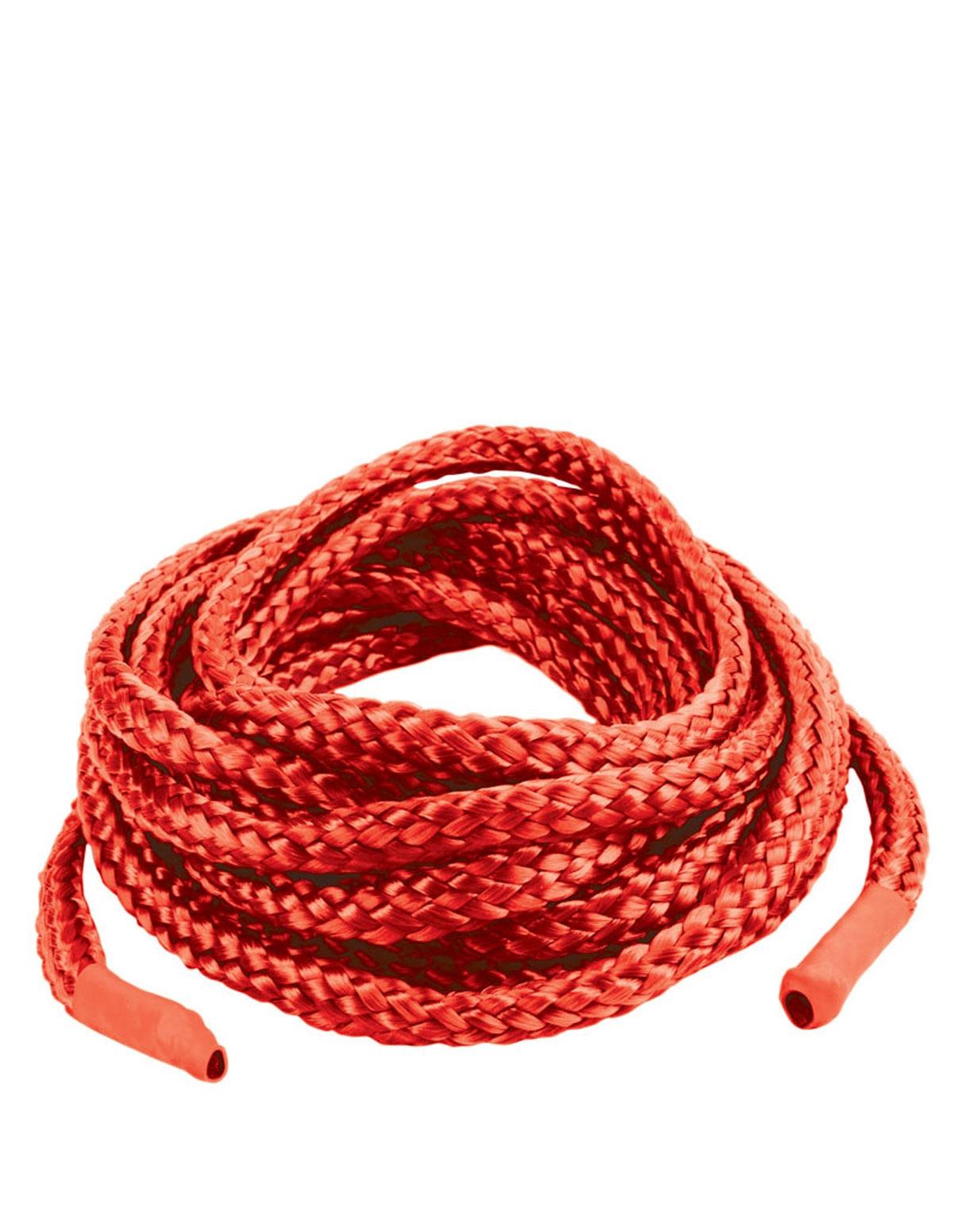 Japanese Silk Love Rope 10 Ft.
