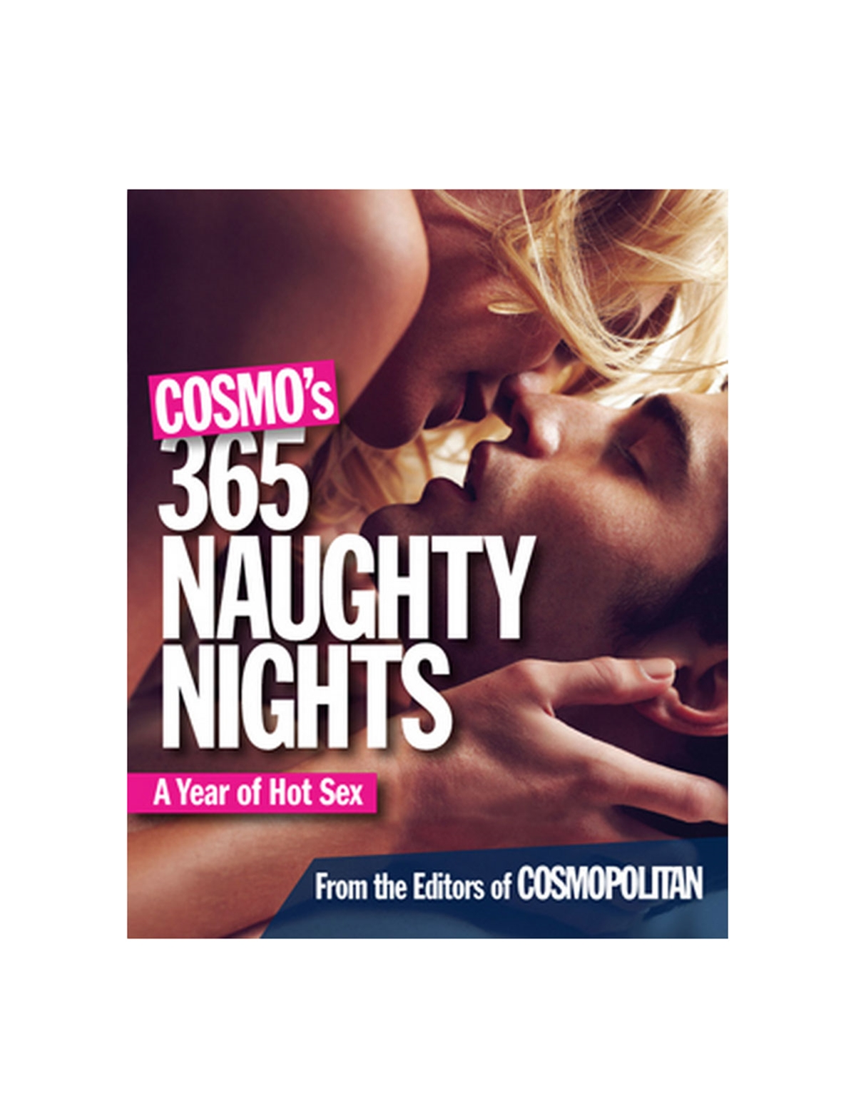 Cosmos 365 Naughty Nights Book