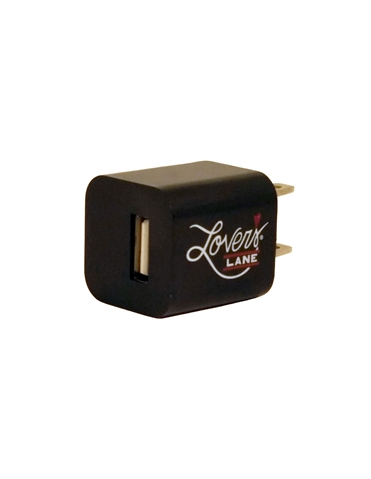 USB ADAPTER - BLACK