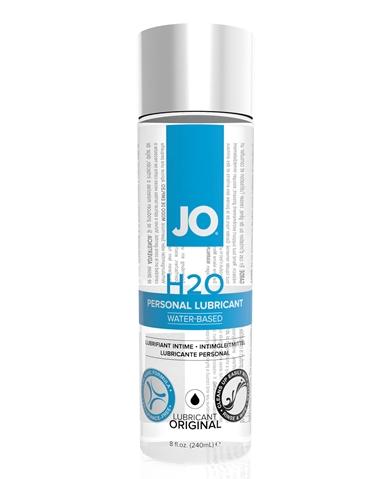 H2O SYSTEM JO 8 OZ