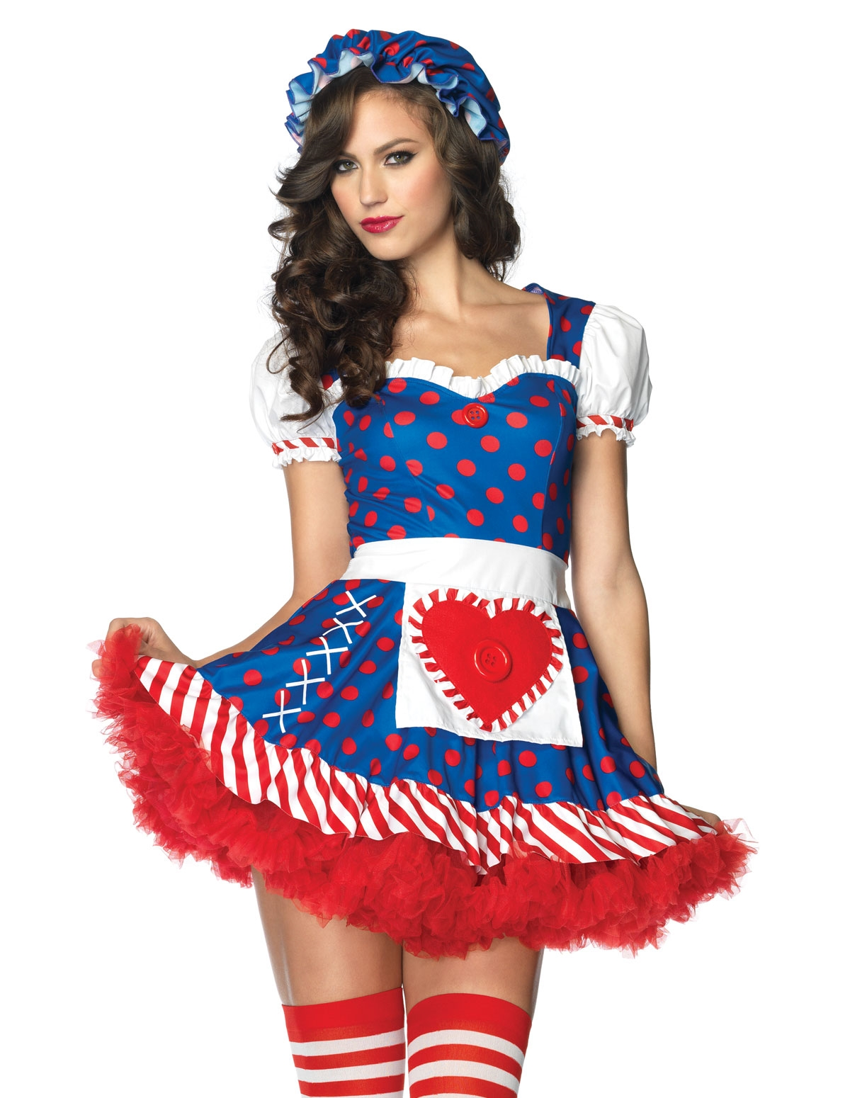 Darling Dollie Costume