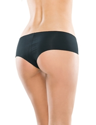 SEAMLESS MICROFIBER SHORT - PLUS
