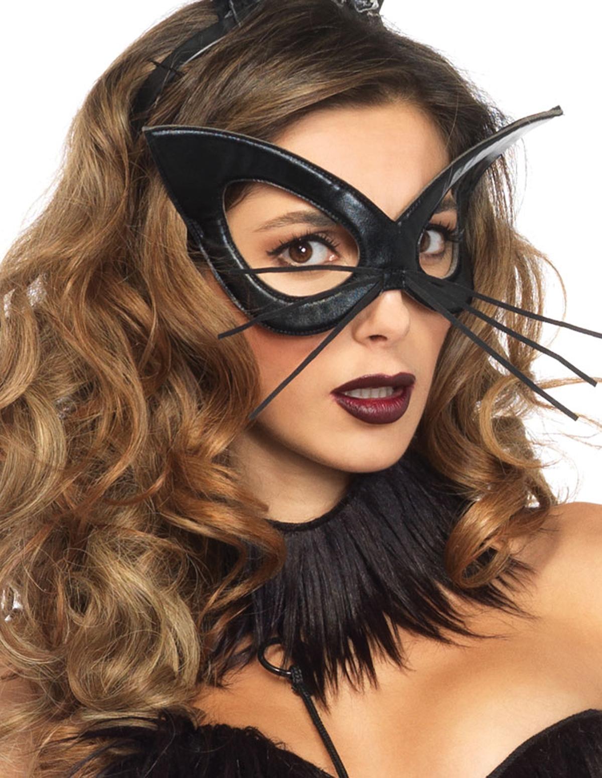 Whisker Mask