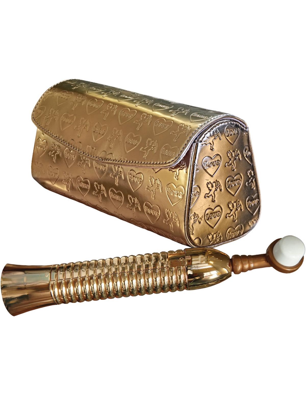 Deluxe Gold Eroscillator