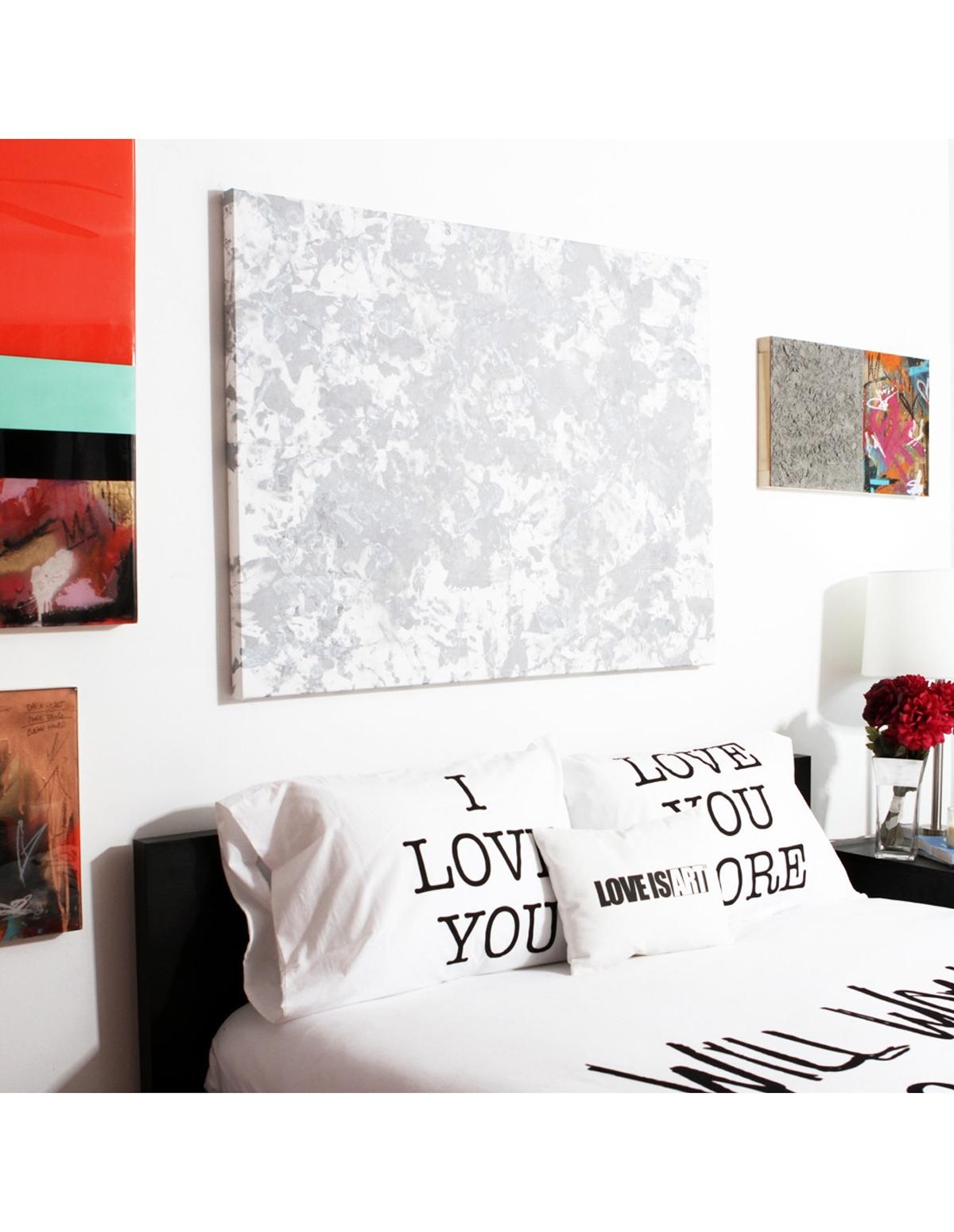 Love Is Art Wedding Edition