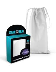 SAFE SEX TOY BAG - LARGE