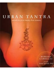 URBAN TANTRA BOOK