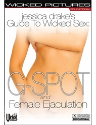 WICKED G-SPOT & FEMALE EJACULATION DVD