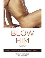 BLOW HIM AWAY BOOK