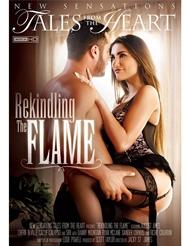 REKINDLING THE FLAME DVD