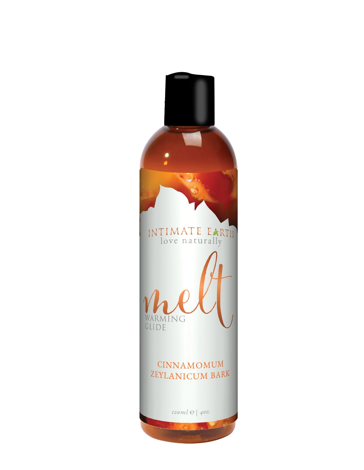 Melt Warming Glide Lubricant 120Ml