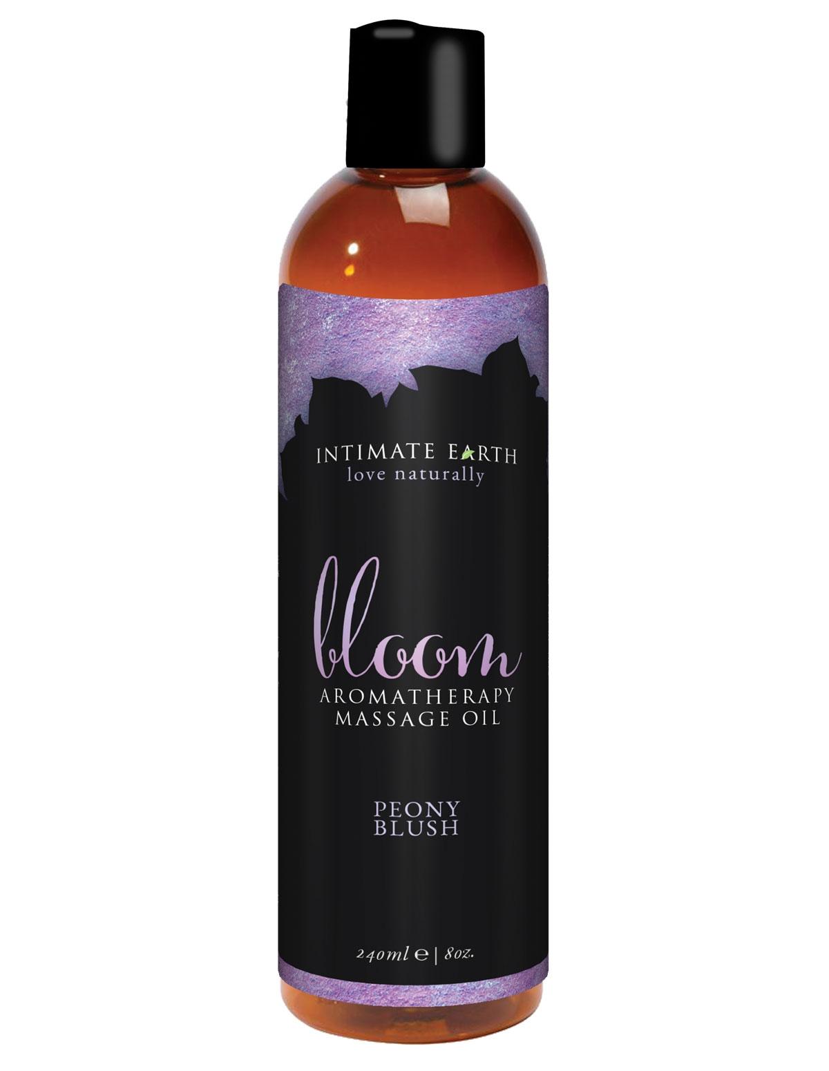 Bloom Massage Oil 240Ml
