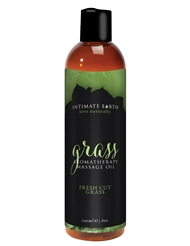 GRASS MASSAGE OIL 240ML