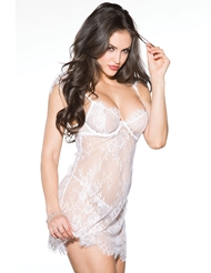 PURE BEAUTY CHEMISE