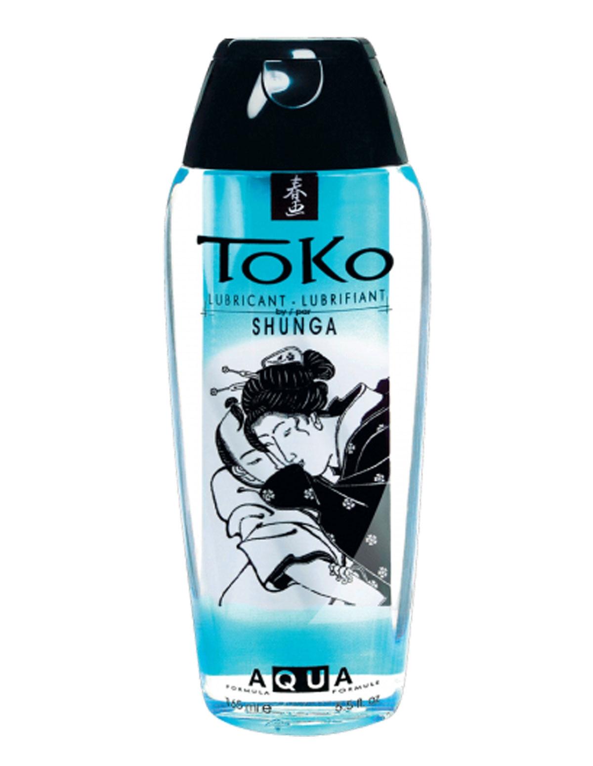 Toko Lubricant - Aqua