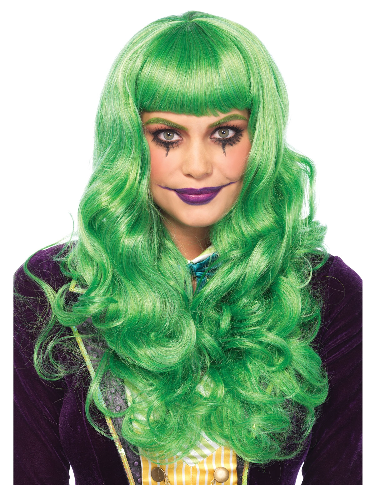 alternate image for Misfit Wig