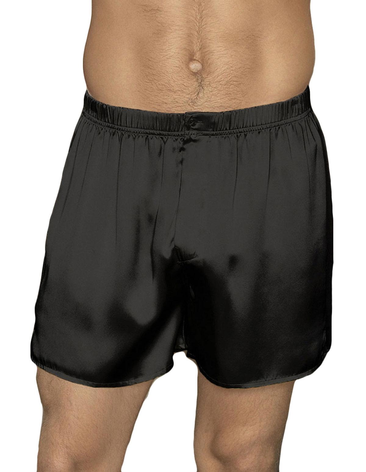 100% Silk Boxer