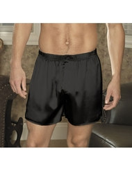 100% SILK BOXER - EXTENDED SIZES