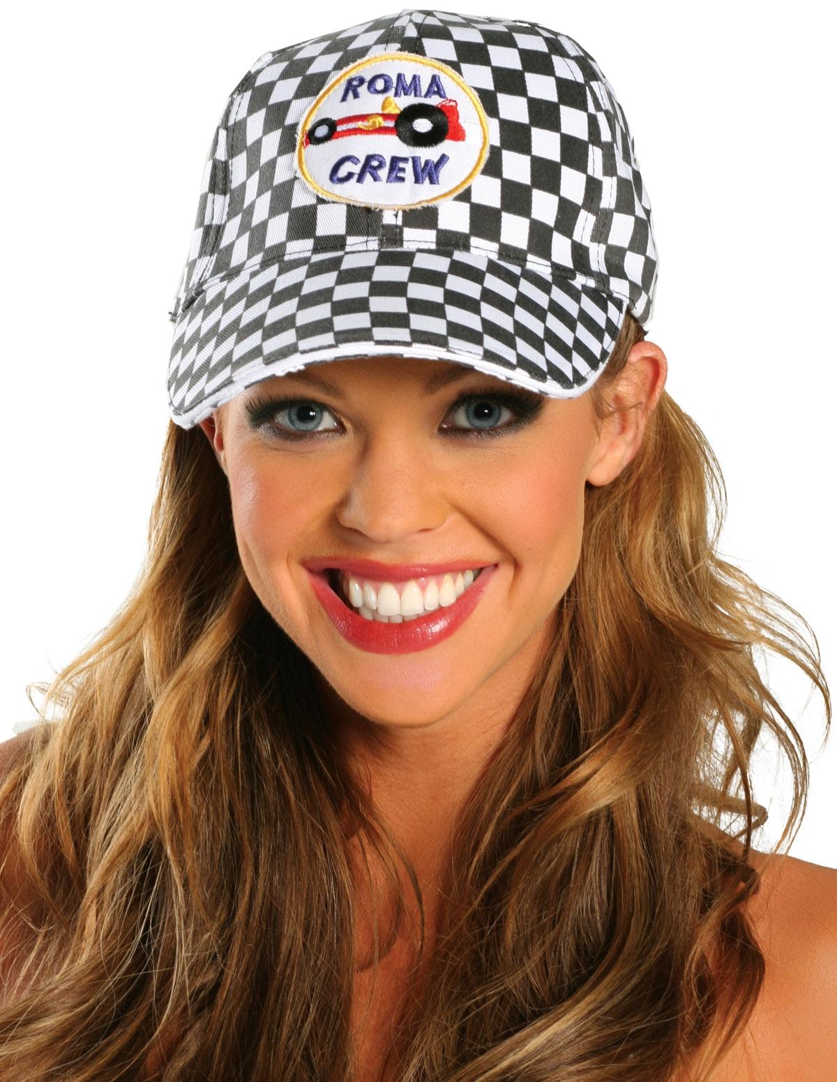 Racing Hat