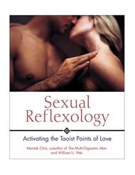 SEXUAL REFLEXOLOGY BOOK