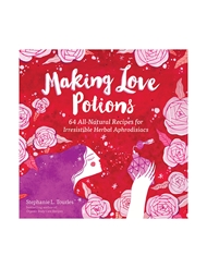 MAKING LOVE POTIONS BOOK