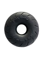 SILASKIN CRUISER COCK RING BLACK