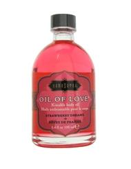 OIL OF LOVE STRAWBERRY DREAMS 0.75 OZ
