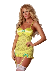BUTTERCUP CHEMISE