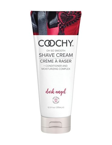 COOCHY SHAVE CREAM - DARK ANGEL