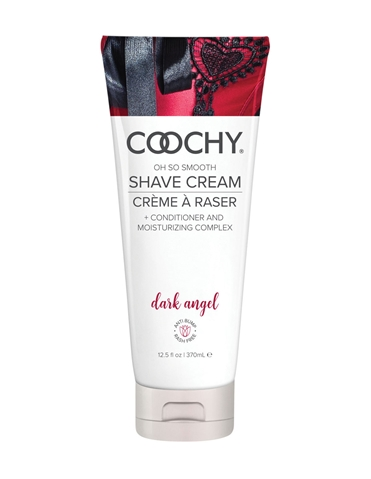 COOCHY SHAVE CREAM- DARK ANGEL