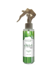 ORGANIC GREEN TOY CLEANER SPRAY 125ML