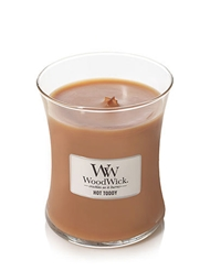 WOODWICK HOT TODDY MEDIUM CANDLE