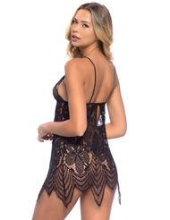 COCO LACE CHEMISE