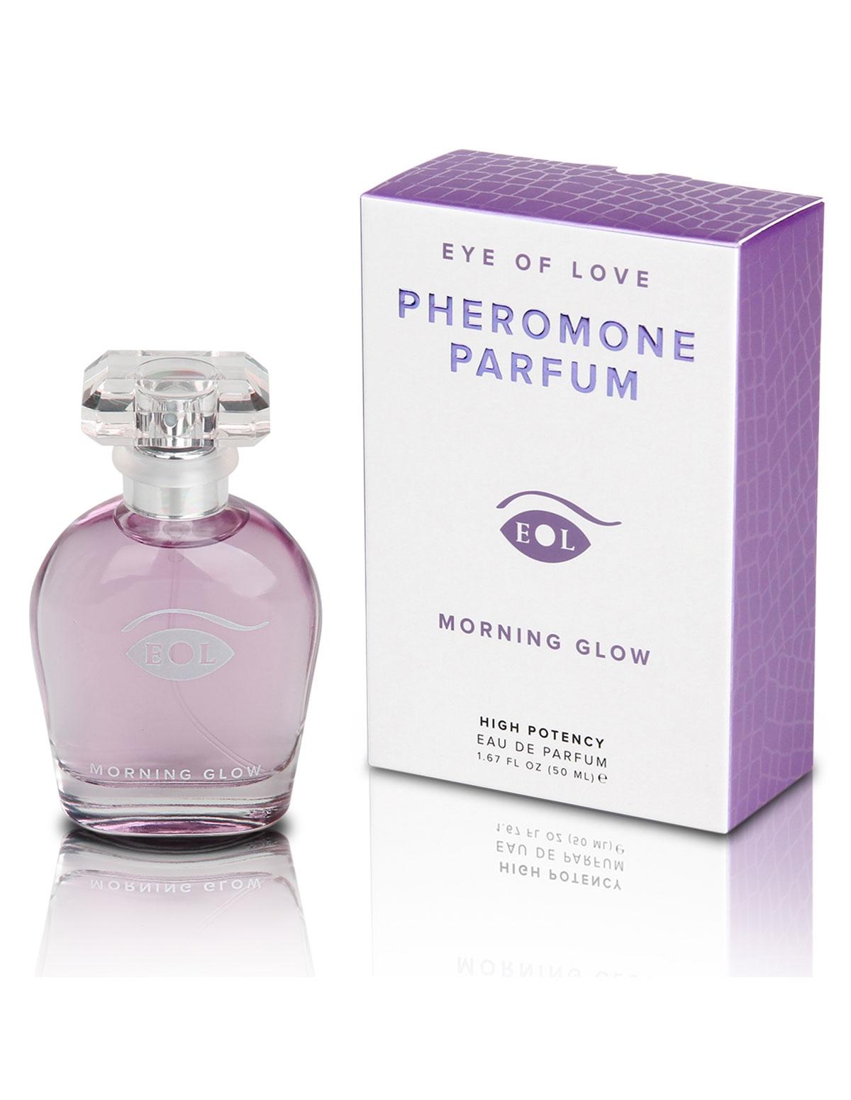 Eye Of Love Morning Glow Pheromone 50-Ml