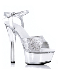 JULIET GLITTER SHOE