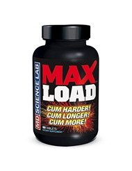 MAX LOAD PILLS 60-CT