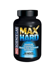 MAX HARD PILLS 30-CT